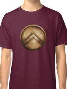 Spartan Shield Classic T-Shirt