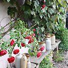 Garden Wall by decorartuk