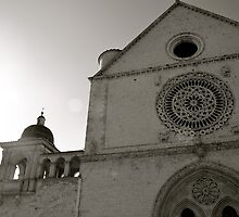 St. Francis Cathedral by ameeks22