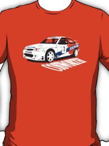 Ford Escort Cosworth WRC T-Shirt