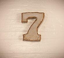 Number VII by MikkoEevert