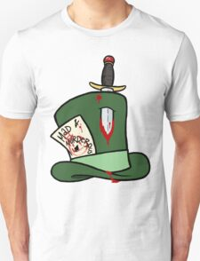 Mad & Murderous - Full Colour T-Shirt