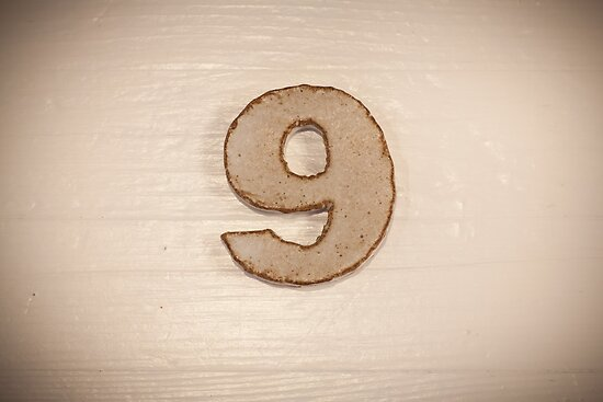 Number IX by MikkoEevert