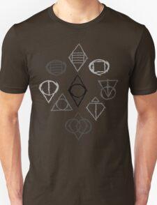 Shadow Marks T-Shirt