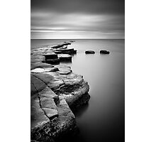 Kimmeridge Bay Photographic Print