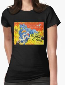 B Movie: From Hell T-Shirt