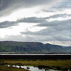 Crazy views of Iceland, Suðurland‎. by Cappelletti Benjamin