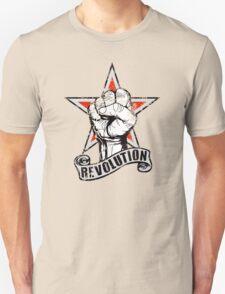 Up The Revolution! T-Shirt