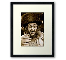 I would call this..To Life, To Life, L'Chaim! by MarianBendeth & Doktor Faustus .Toda raba ! Motek sheli ! Favorites: 1 Views: 1073 Thx! FEATURED IN 50+GROUP & Hat Heads. Framed Print