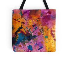 Inner Wisdom Spiced with JOY Tote Bag