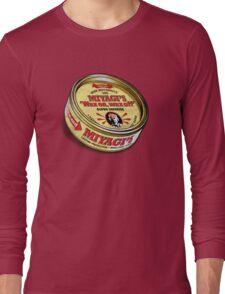 Super Wax Long Sleeve T-Shirt