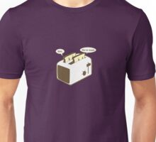 We're Toast! Unisex T-Shirt