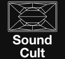 Sound Cult, Funktion One (White) by SuperConnected