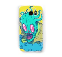 Kumo the Cloud Yokai Samsung Galaxy Case/Skin