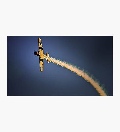 Just Plane Awesome Photographic Print