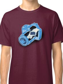 Still Need The Vision Classic T-Shirt