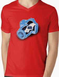 Still Need The Vision Mens V-Neck T-Shirt