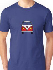 Vroom Unisex T-Shirt