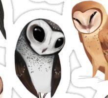 Tyto! Sticker