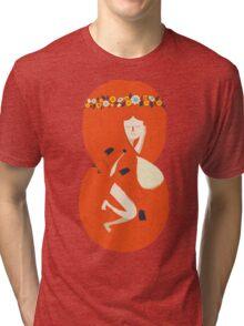 Foxy Lady Tri-blend T-Shirt