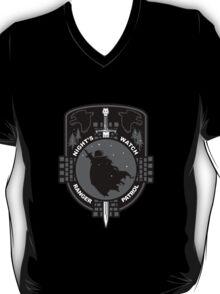 Snow Patrol- Game of Thrones Shirt T-Shirt