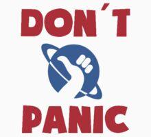 Don't Panic by Sjoerd1201
