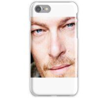 Norman Reedus iPhone Case/Skin