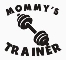 Mommy's Trainer Kids Clothes