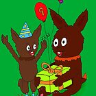 Birthday  by StuartBoyd