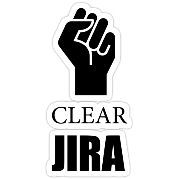Clear Jira by achristoffersen