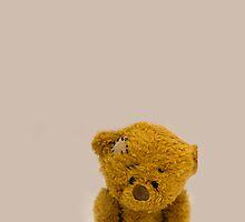 Cute Bear by JacWar