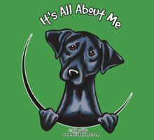 Black Lab :: Its All About Me Kids Clothes