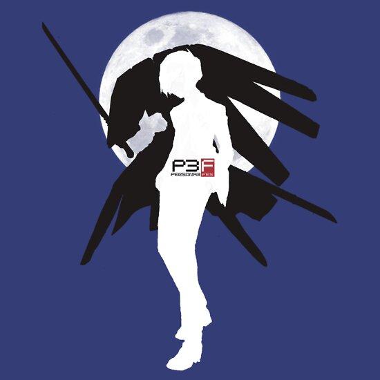 Protagonist Persona 3 Persona 3 Fes Protagonist
