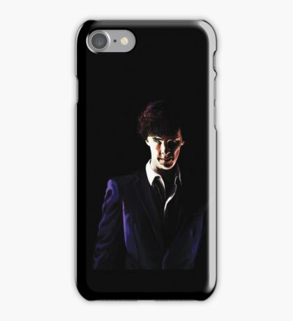 On your phone... iPhone Case/Skin