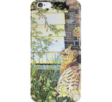 Beware of the Bees, Holly  iPhone Case/Skin