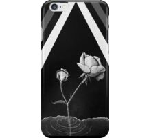 Rose Risen iPhone Case/Skin
