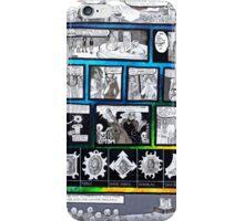 PLOT iPhone Case/Skin