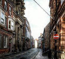 Old Town by Davelewis1962