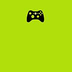 Xbox Controller by JacWar