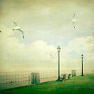 On The Boardwalk by KBritt
