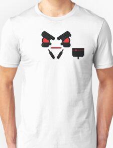 Johnny 5 Unisex T-Shirt