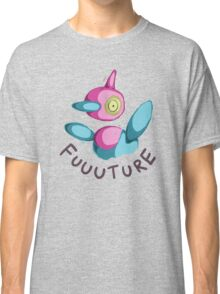 Porygon-Z Classic T-Shirt