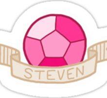 Steven Universe- Steven Gem Sticker Sticker