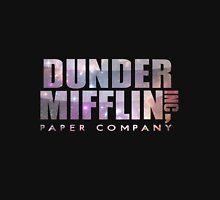 Dunder Mifflin (galaxy!!) Unisex T-Shirt