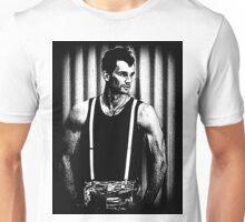 Suspenders Unisex T-Shirt