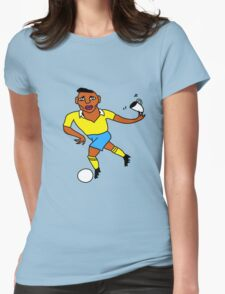Is it the ball... or the saucer for the cup? T-Shirt