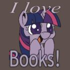 Twilight loves books by KittyLover