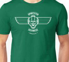 Sportster Sickness - Brasil Unisex T-Shirt