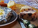 Easter Cheese Plate by Nevermind the Camera Photography