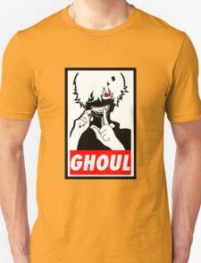 Kaneki obey T-Shirt